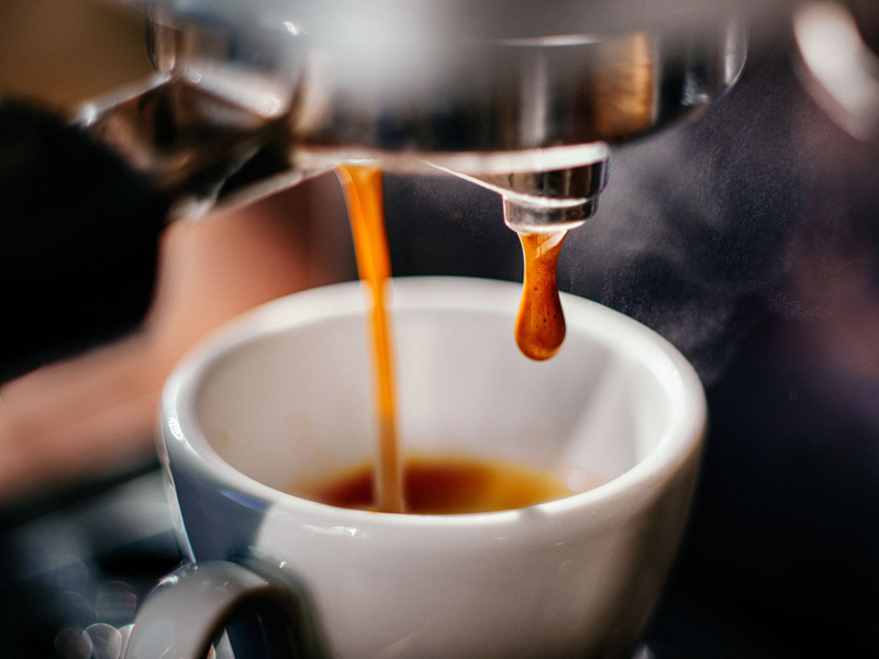 Cho thuê máy pha cafe